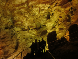 Biggs Family, Carlsbad Caverns, Casey Friedman, Minna Biggs